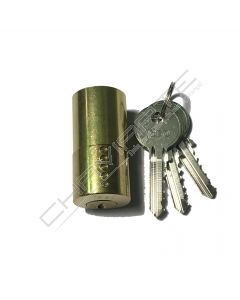Cilindro Iseo Exterior Fixo para Fechadura Eléctrica REF:852507