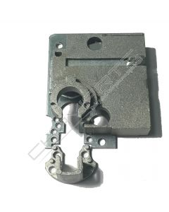 Segredo Securemme para fechadura 2500 de cilindro Europeu Esquerdo