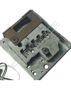 Segredo Securemme Tipo velho de chave palhetão 90DX 63D  Direito