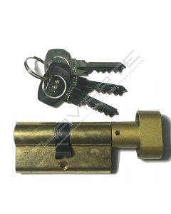 Cilindro Yale de botão 30X30LT YL5P3030LT