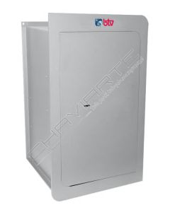 Cofre BTV CZ WL-73 730*450*304 mm