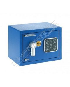 Cofre Yale Basica Mini  Azul YSV/170/DB1/B