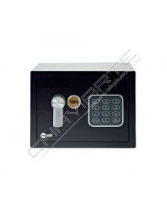 Cofre Yale Basica Mini Preto YSV/170/DB1