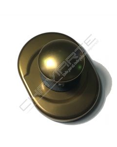 Kit limitador de abertura Dierre new creta, bronze, ZKL000023