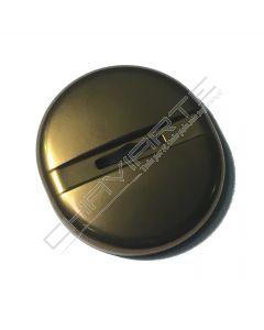 Espelho Dierre Giugiaro chave paletão exterior, bronze, ZME000002