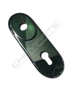 Espelho comprido Mottura para cilindro 95172CRC, cromado