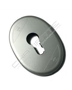 Espelho Mottura para cilindro 95417AA00, alumínio anodizado