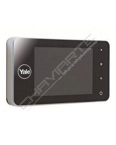 Visor Yale Electrónico com Memória