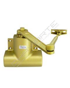 Mola Yale sem retenção para portas de 900 mm, ouro, F2 Y7970002058