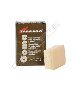 Goma de Limpeza para peles enceradas e nobuk Tarrago Goma
