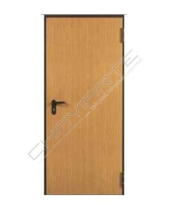 Porta Corta Fogo Split 60´ 2050X800 Reversivel