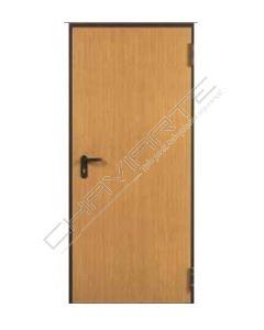 Porta Corta Fogo Split 60´ 2050X900 Reversivel