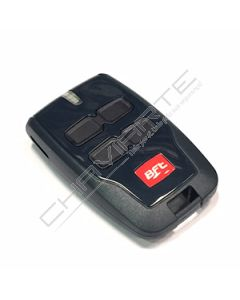 Comando BFT MITTO4 de quatro botões 433.92 MHz