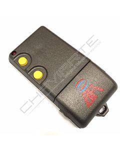 Comando BFT TEO2 de dois botões 433 MHz