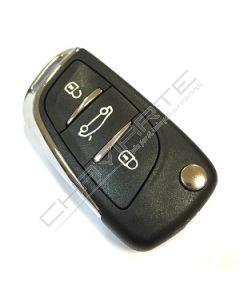 Comando Key-Diy de três botões PCF7941/46/47/61 PSA-HONDA