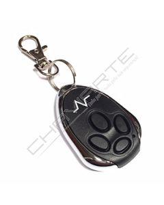 Comando Motorline 4C Rolling code