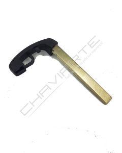 Chave BMW HU100R PARA COMANDO SLOT CAS 4