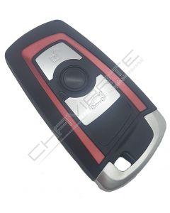 Caixa Para Comando BMW Keyless 3 Botões