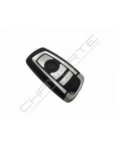 CAIXA P/ COMANDO BMW CAS4 SMART KEY(PROXIMIDADE) 4 BOTOES