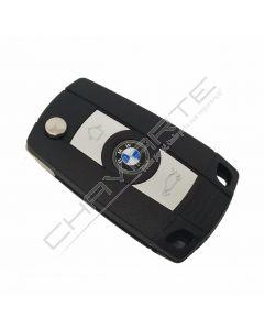 Caixa de Conversão para Flip de Três Botões BMW HU92