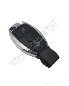 Comando compatível para Mercedes para VVDI 2 Botões S/tokens