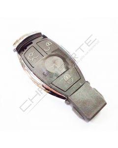 Caixa Para Comando Smart Novo Mercedes