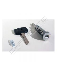 Fecho para ignição Opel Vectra C perfil H para lâmina HU43