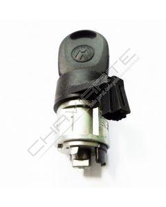 Ignição para Volkswagen Passat, Polo, Bora para lâmina HU66