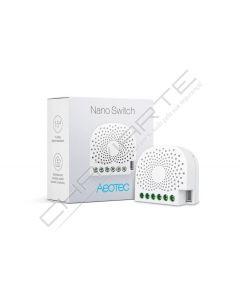 Aeotec Nano Switch Z-Wave Plus