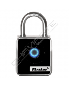 Cadeado Master Lock SMART bluetooth 47mm 4400D