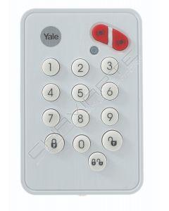 Teclado Yale para alarme serie SR