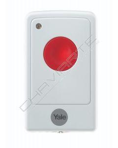 Botão de pânico Yale para alarme serie SR