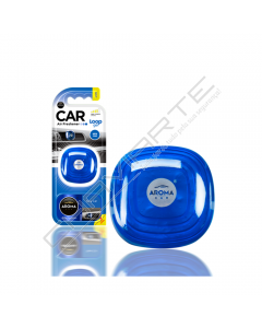 Aroma Car LOOP Gel New Car