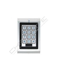 Teclado Controlodar K1 1000 códigos e Proximidade