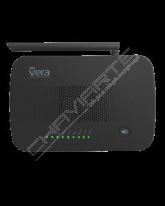 Controlador VeraSecure-EU Smart Home Security