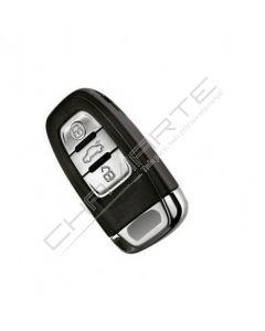 Comando Audi de Três botões Modelo Slot