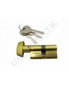 Cilindro Tesa TK6 Light de botão 30B X 30 LT HK63B3030L1