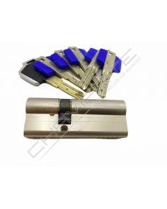 Cilindro Tesa TX853050NKA com chave Mifare