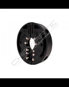 Adaptador universal Danalock para em cilindro europeu