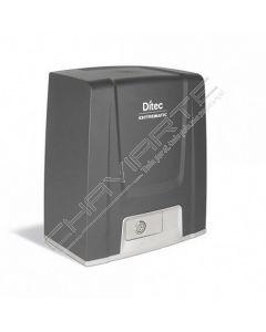Kit DITEC de correr DITION4LS 24Vcc para portões até 400kg