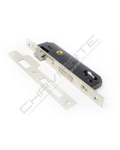 Fechadura de embutir madeira VIRO 7435 (tipo 790), entrada 30 mm