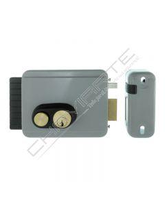 Fechadura Viro 8972.1 D eléctrica de um botão