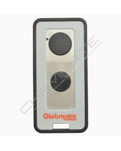 Comando Globmatic Cygnus 2 Botões 868 MHz