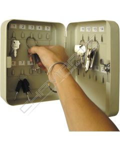 Chaveiro BTV 04130 de 20 chaves 160*200 mm