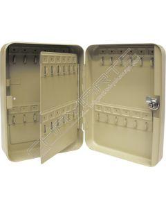 Chaveiro BTV 04131 de 48 chaves 180*250 mm