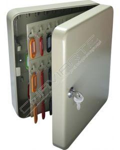 Chaveiro BTV 04132 de 60 chaves 370*280 mm