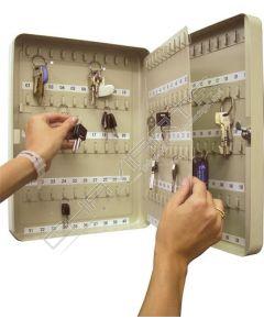 Chaveiro BTV 04141 de 160 chaves 370*280 mm