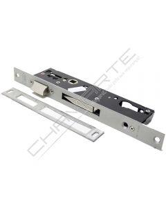 Fechadura de embutir alumínio YALE 5500, entrada 30 mm