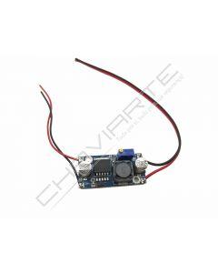 Transformador Danalock Módulo universal 12-24V para 3V