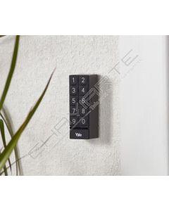 Yale Smart Keypad  Preto